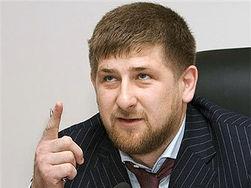 Кадыров признал присутствие на Украине своих боевиков