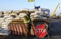 Участились провокации со стороны РФ на границе – Погранслужба