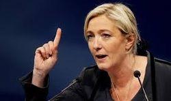 Марин Ле Пен блокирует продление торговых льгот ЕС для Украины
