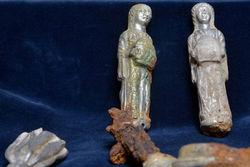 Сокровища нибелунгов нашел на юге Германии любитель-археолог