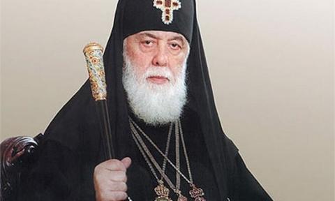 Уполномоченный патриархии Грузии схвачен заподготовку убийства первосвященника
