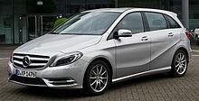 Mercedes-Benz хочет выпускать свои авто в России