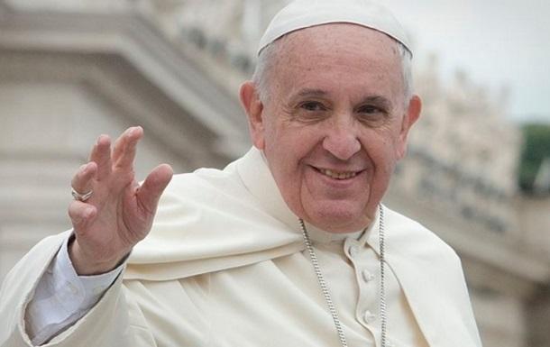 Посол Ватикана прибыл свизитом вЛНР