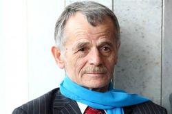 Джемилев предрекает созданному российскими властями «Къырым» скорый крах