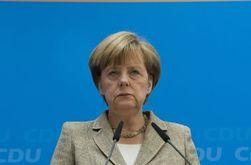 Меркель призывает Россию не дестабилизировать ситуацию в восточной Украине