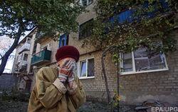 По данным ООН в ходе АТО на Донбассе погибло более 3600 человек