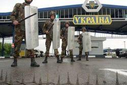 Авиация разгромила бронетехнику прорывавшуюся с РФ на Украину