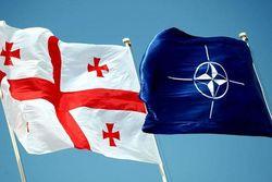 Из-за агрессии РФ в Грузии поставят базу НАТО