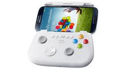 Samsung представила игровой контроллер Galaxy GamePad