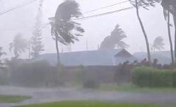 Тайфун «Хаян» грозит Филиппинам серьезными разрушениями