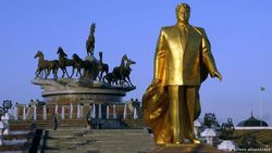 Отказ от бесплатного газа для населения не помог экономике Туркменистана