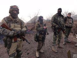 Боевики ДНР сформировали диверсионную группу им. Махно