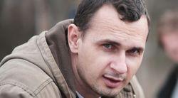 В России предъявили обвинение похищенному Сенцову