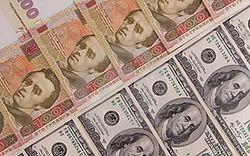 Курс наличного доллара к гривне вырос