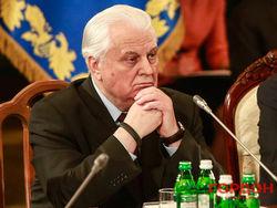 России пора прекратить играть в подкидного дурачка в Минске – Кравчук