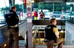 Мировые лидеры выразили поддержку Берлину из-за теракта в Мюнхене