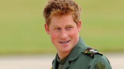 Принц Гарри познакомил королевскую семью со своей избранницей – СМИ
