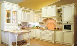 Названы популярные бренды кухонь и продавцов в Интернет
