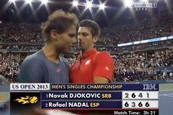 Рафаэль Надаль заработал 2,6 миллиона долларов, победив на US Open