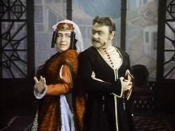 Заслуженная артистка СССР Людмила Макарова скончалась на 93-м году жизни