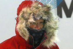 Британская экспедиция с принцем Гарри прервала поход к Южному полюсу