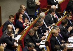 В законе о выборах президента Украины появились изменения
