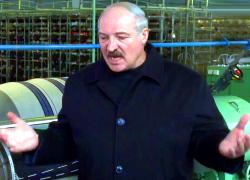 Либерализация торговли была грубейшей ошибкой, будем исправлять – Лукашенко