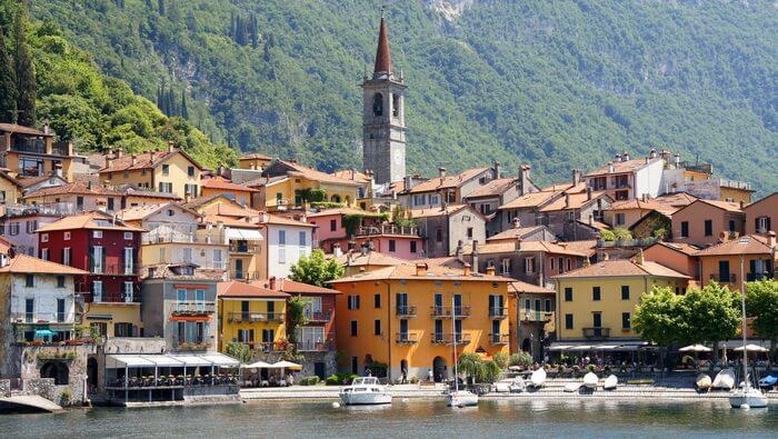 Недвижимость в италии ровиго