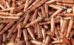 В Славянске нашли патроны из РФ, насквозь пробивающие бронежилеты