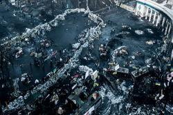 Задержанные в Киеве 18 февраля под закон об амнистии не попадают – МВД
