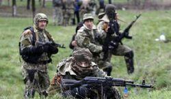 Под Славянском установили факт избиения сепаратистами детей
