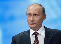 Путин: Отчуждение русского и украинского народов – причина войны в Донбассе