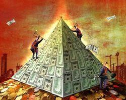 Банк России назвал признаки финансовых пирамид