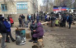 Восток требует смены власти, но не отделения от Украины – Бойко