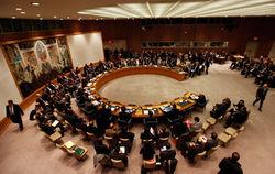 Россия сорвала заседание Совбеза ООН по Украине