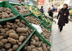 Из-за роста цен в России хотят ввести талоны на питание для малоимущих