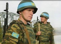 СФ: Россия направит войска в Донецк лишь с согласия Совбеза ООН
