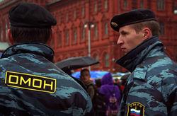 ОМОН прав: Спецназ из Тувы защищался в Минводах