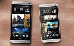 Продажи One max от HTC