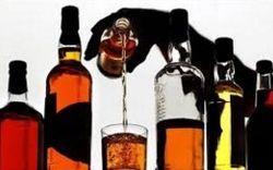 Пьянству бой: Украина заняла 6-е место в мире по потреблению алкоголя