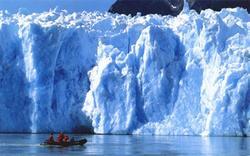 И это глобальное потепление? В Антарктиде – температурный рекорд холода