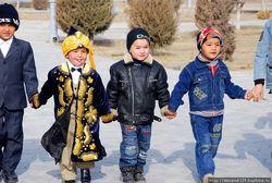 Самые популярные мужские имена в Узбекистане – исследование