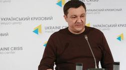 У Путина хватит сил, чтобы вторгнуться в Донбасс, но не более того – Тымчук