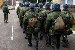 Военных из Крыма отправят служить на Магадан и Колыму
