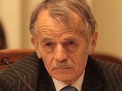 Джемилев предлагает ввести полную блокаду Крыма