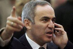 Обама даст Украине оружие – Каспаров