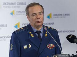 Вероятность полномасштабной войны на Донбассе невелика – Романенко