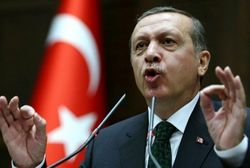 Турция грозится отказаться от российского газа