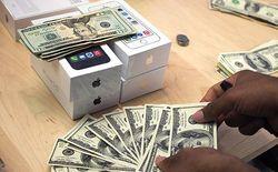 Apple создает платежный сервис для владельцев смартфонов