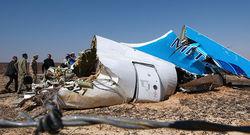 Бомбу на борт российского А321 пронес сотрудник аэропорта Шарм-эль-Шейх